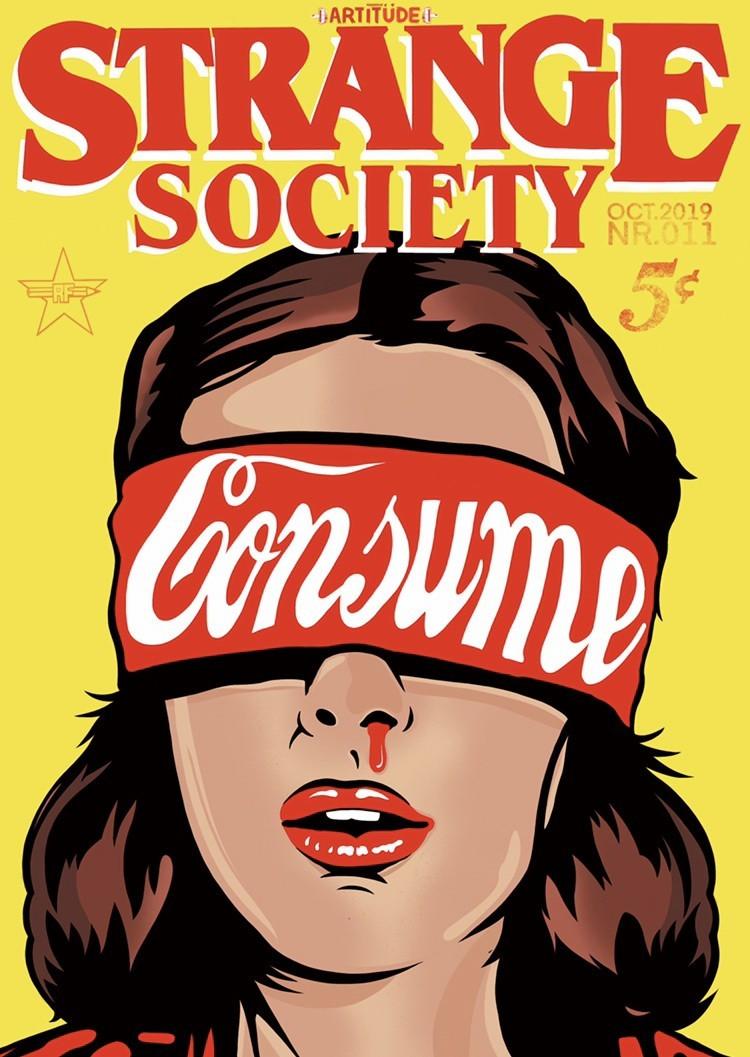 Strange Society