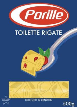 Porille – Toilette Rigate