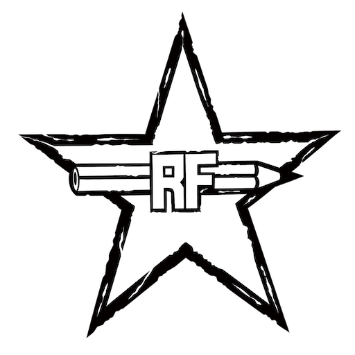 R.F.Art Logo