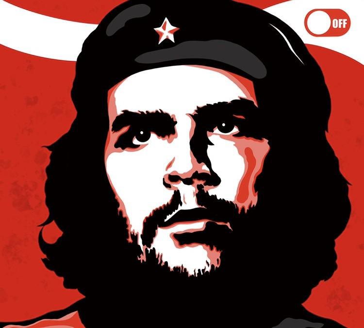 Revolution OFF